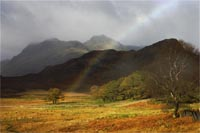 Under the Rainbow, Langdales